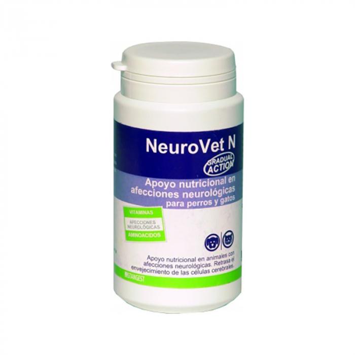 NEUROVET N 60 tablete, Stangest [0]
