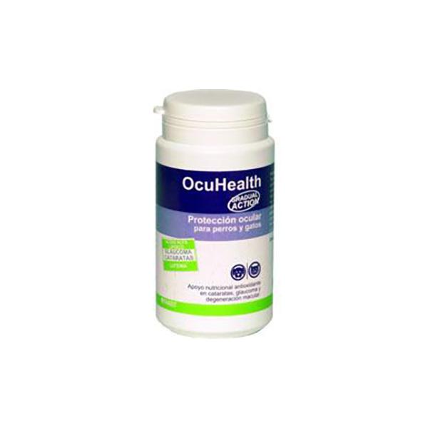 OCUHEALTH 60 tablete, Stangest [0]