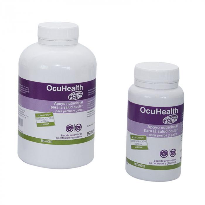 OCUHEALTH  300 tablete, Stangest [0]