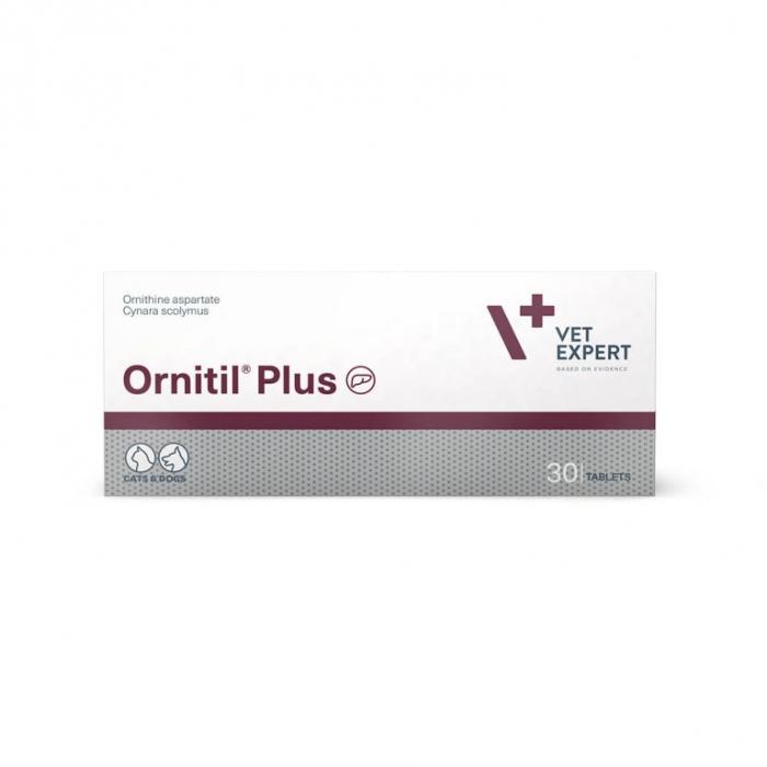 Ornitil Plus 30 tablete, Vet Expert [0]