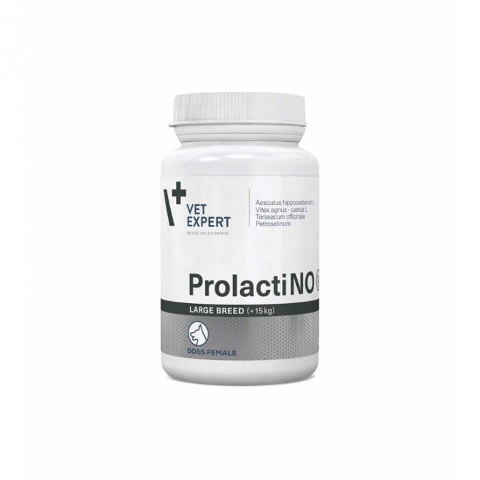 ProlactiNO Large Breed 40 tablete, VetExpert [0]