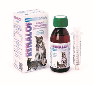 RENALOF, Catalysis, 30ml [0]