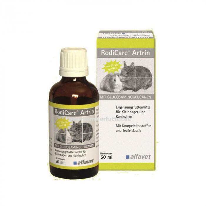 RODICARE ARTRIN - 50ml [0]