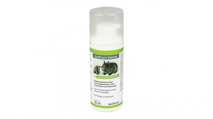 Rodicare Derma, spray 50 ml [0]