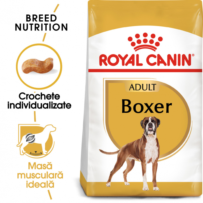 ROYAL CANIN BOXER ADULT 12 kg [0]