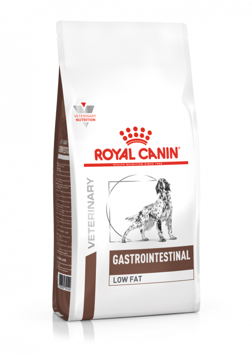 ROYAL CANIN Gastrointestinal Low Fat Dog Dry 12kg [0]