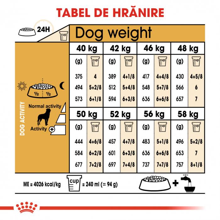 ROYAL CANIN ROTTWEILER ADULT 3 kg [4]