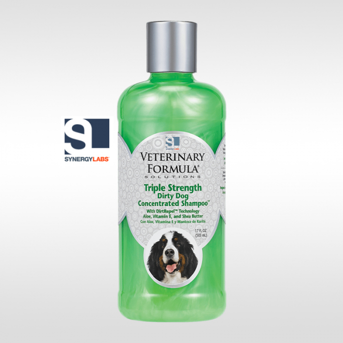 Sampon Triple Strength Dirty Dog, Synergy Labs, 503 ml [0]