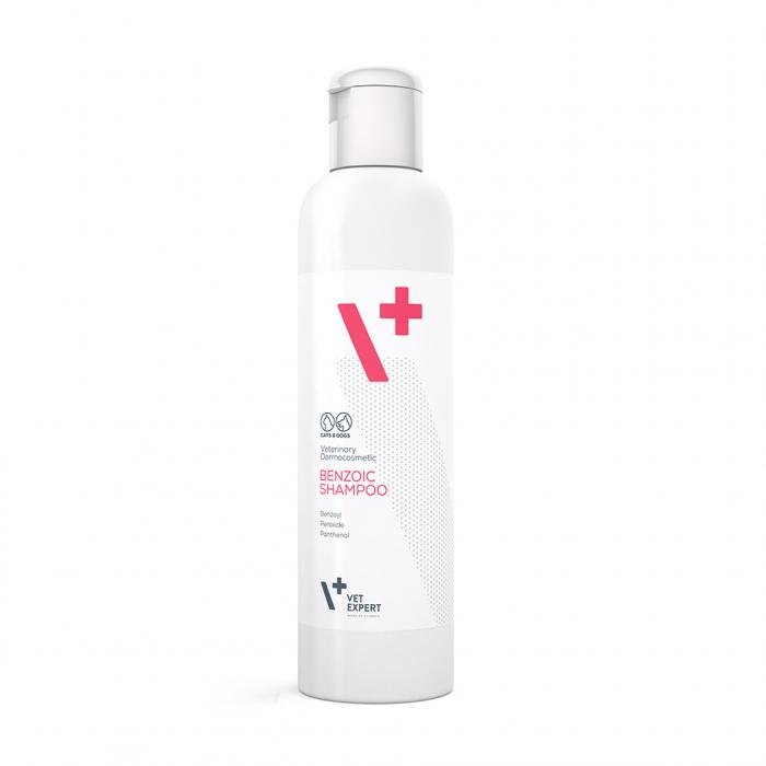 Sampon VetExpert benzoic, 250 ml [0]