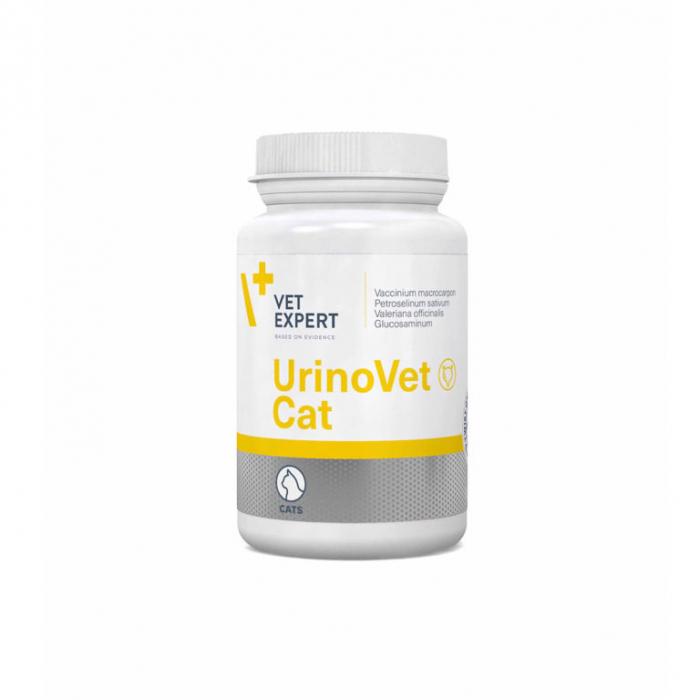 Urinovet CAT Twist Off- 45 capsule, Vet Expert [0]