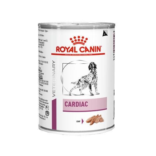 ROYAL CANIN Cardiac Dog Can 410g [0]