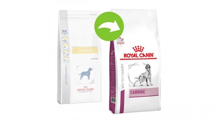 ROYAL CANIN  Cardiac Dog Dry 2kg [0]