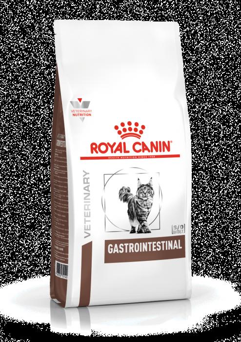ROYAL CANIN  Gastrointestinal Cat Dry 2kg [0]