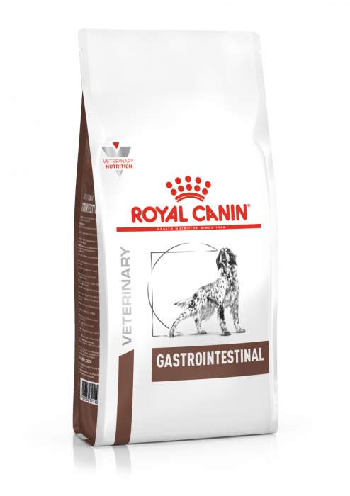ROYAL CANIN Gastrointestinal Dog Dry 2kg [0]