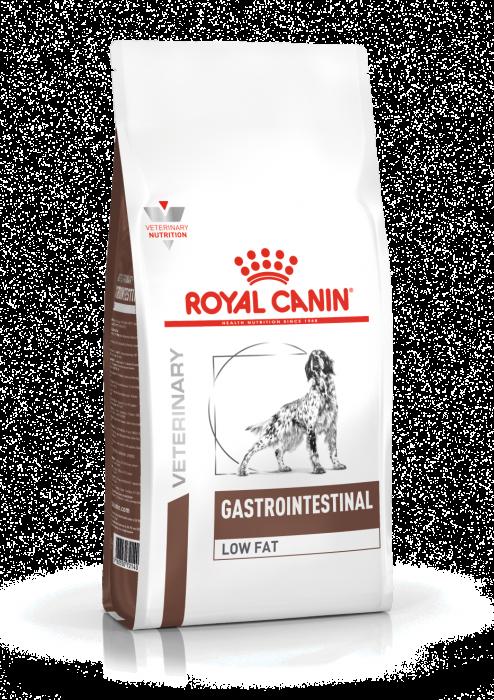 ROYAL CANIN Gastrointestinal Low Fat Dog Dry 6kg [0]