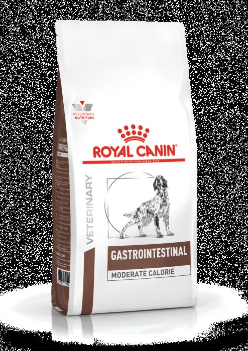 ROYAL CANIN Gastrointestinal Mod Cal Dog Dry 2kg [0]