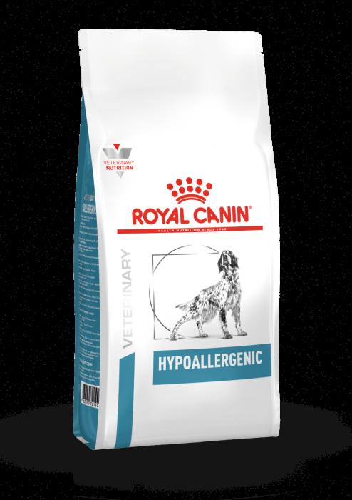 ROYAL CANIN Hypoallergenic Dog Dry 7kg [0]