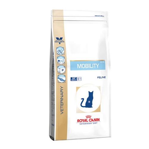 ROYAL CANIN VHN Mobility Cat Dry 2kg [0]