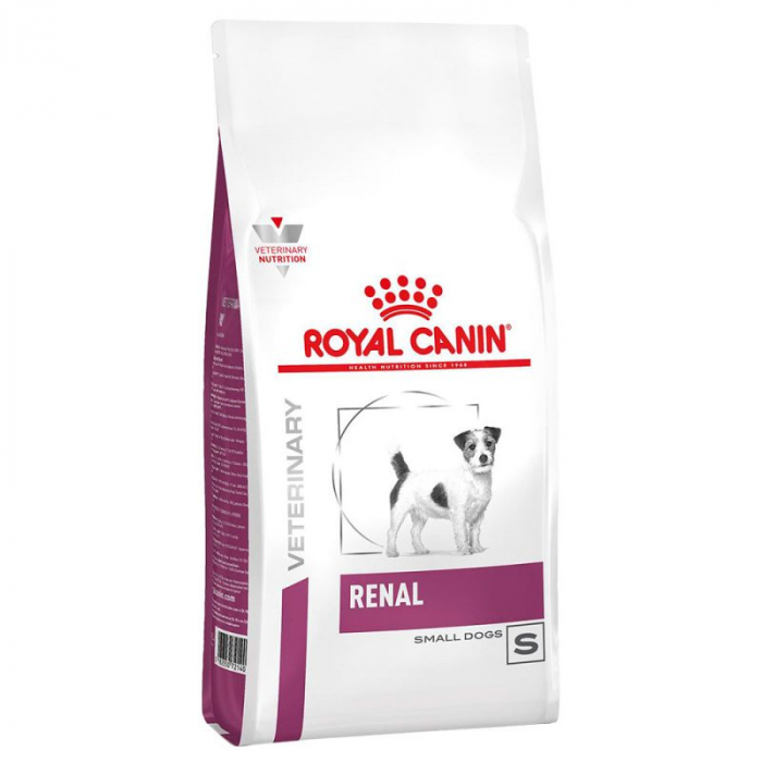 ROYAL CANIN Renal Small Dog Dry 1.5kg [0]