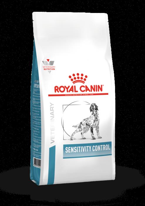 ROYAL CANIN Sensitivity Control Dog Dry 14kg [0]