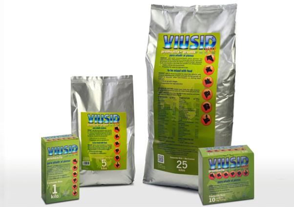 VIUSID VET- 100 g [0]