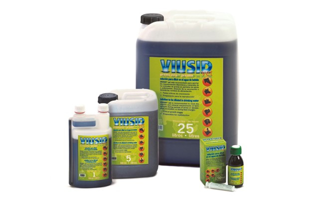 VIUSID VET- 150 ml [0]