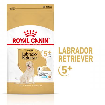 ROYAL CANIN LABRADOR ADULT 5+ 12 kg [0]