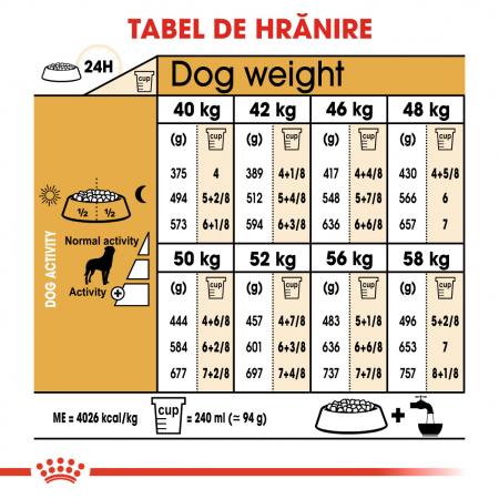 ROYAL CANIN ROTTWEILER ADULT 12 kg [4]