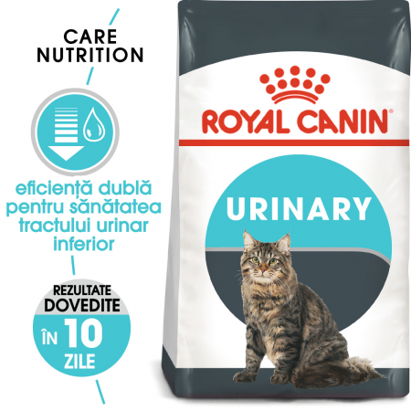Royal Canin Urinary Care Adult, hrană uscată pisici, sănătatea tractului urinar, 4 kg [0]