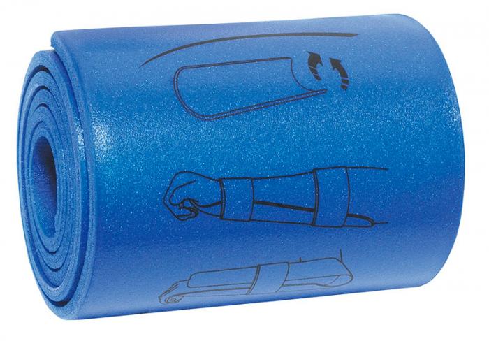 Atela SPLINT pentru imobilizare membre - refolosibila, impermeabila, radio-transparenta - rola 91x11 cm [0]