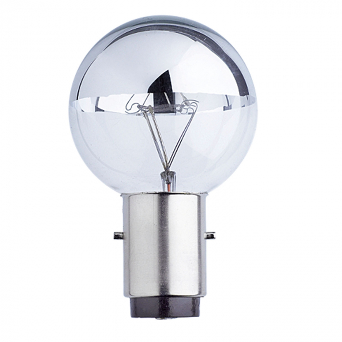 Bec  DR.FISCHER pentru lampa scialitica Hanaulux BOSTON - 56018253 - 230V 50W [0]
