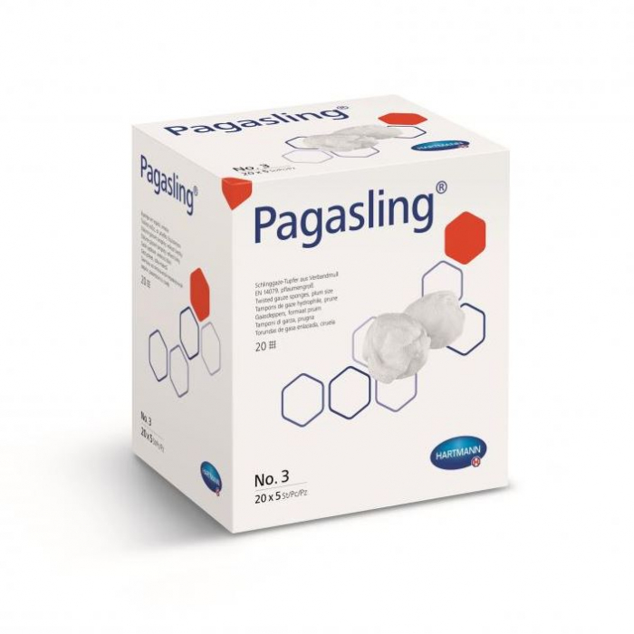 Comprese sterile Hartmann PAGASLING [0]