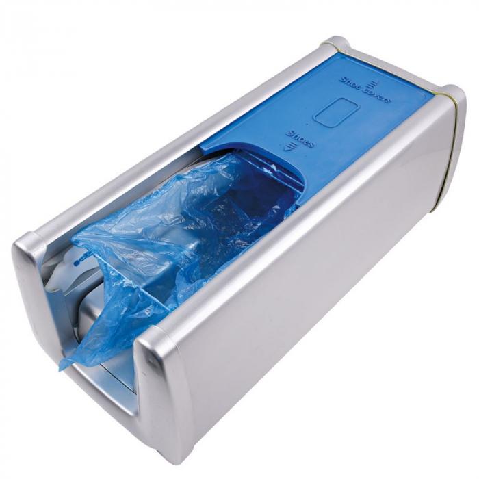 Dispenser acoperitori ECOSTEP - 56x26x22 cm [0]