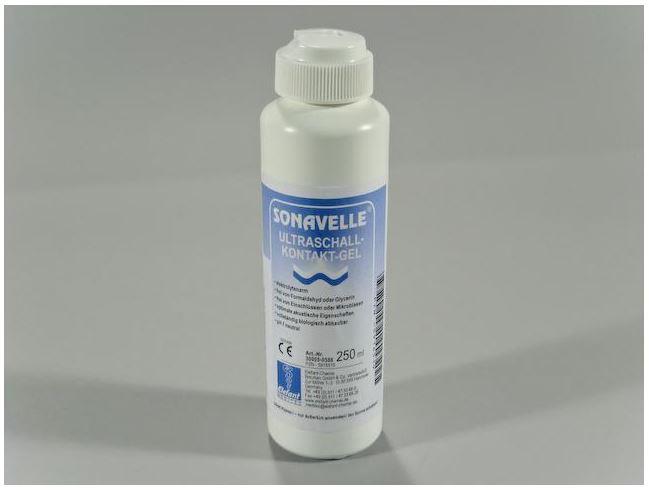 Electrode spray de contact SONAVELLE [0]