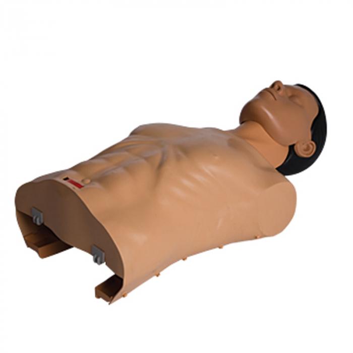 Manechin resuscitare AMBU @SAM - inclusiv masca fata si 25 saci de aer - geanta transport [1]