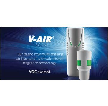 Rezerva odorizant V-AIR - diverse arome [2]