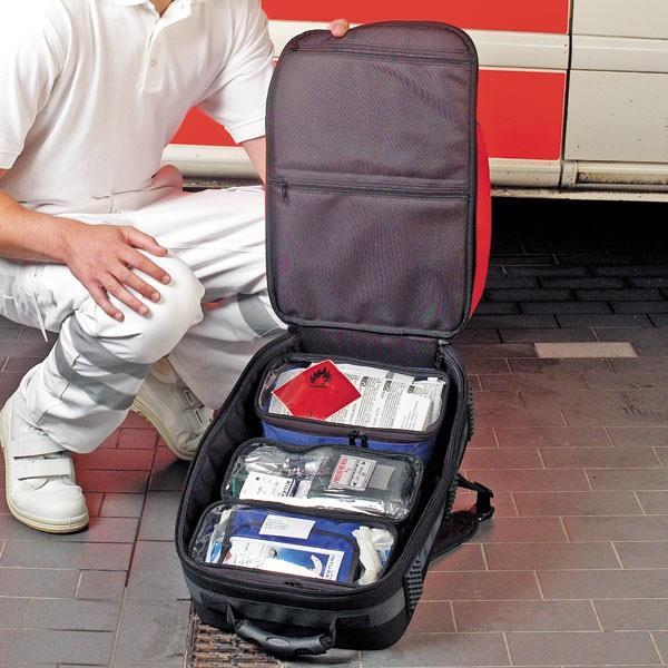 Rucsac urgente Lifebox backpack Junior - fara medicamente [1]