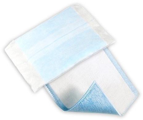 Tampoane abdominale VLIWAZELL - 10x20cm - steril [0]