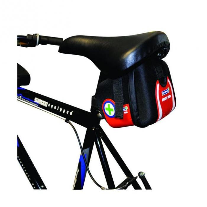 Trusa prim ajutor pentru bicicleta [0]