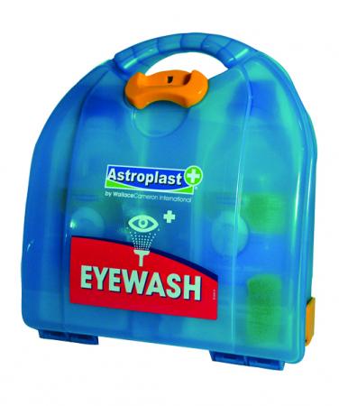 Apa sterila EYEWASH pentru curatarea ochilor 500 ml [1]