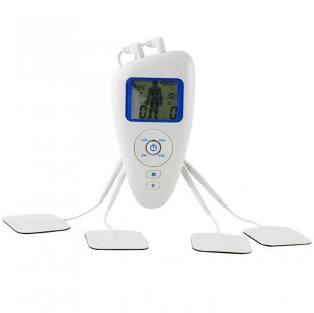 Aparat stimulare transcutanata T.E.N.S./ E.M.S - digital, 2 canale [1]