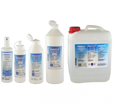 Electrode spray de contact SONAVELLE [1]