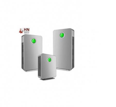 Purificator de aer Nevoox LF UVC 2020 pentru spatii de 38-65 mp [1]
