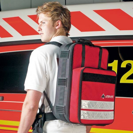 Rucsac urgente Lifebox backpack Junior - fara medicamente [0]