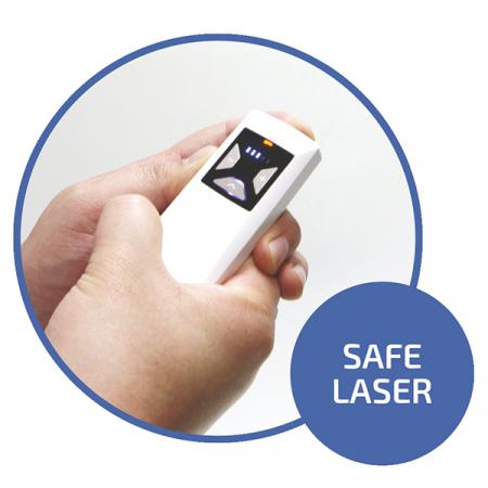Sistem de recoltare capilara LASER LANCE - fara dureri [1]