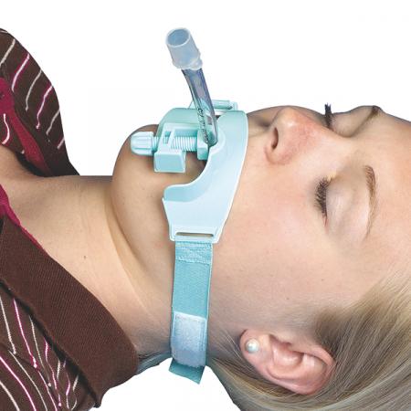 "Suport sustinere tub endotraheal tip""T"" - marime universala [1]"