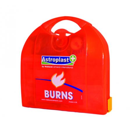 Trusa prim ajutor pentru arsuri Piccolo Burns [0]