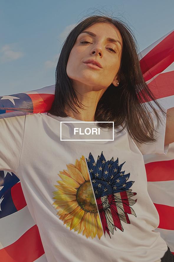 Baner Flori