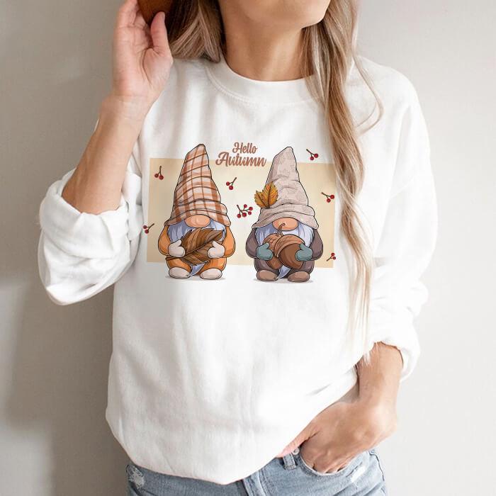 Bluza Dama Alba Fall Gnome Squad [0]