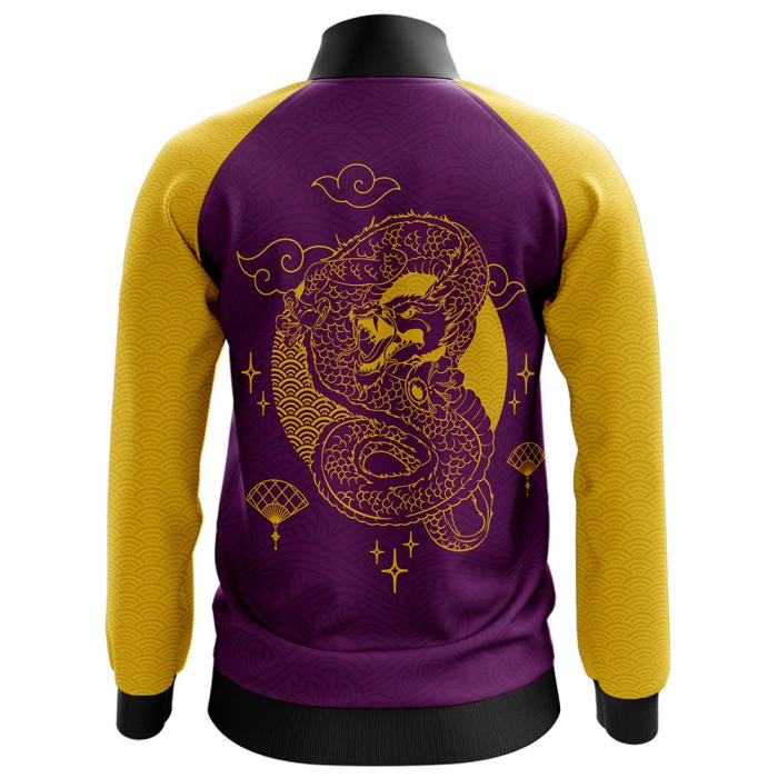 Bluza Trening Barbati Dragon [1]